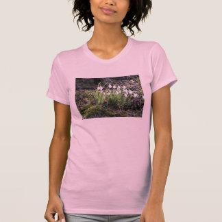 snowdrop t-shirt