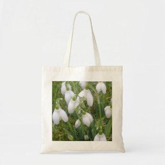 Snowdrops Bag