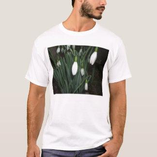 Snowdrops T-Shirt