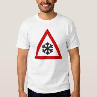 Snowfall Shirts