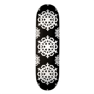 Snowflake 11 Any color change Skate Boards