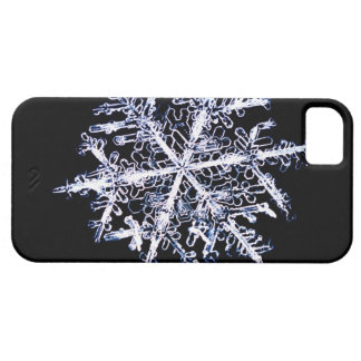 Snowflake 9 barely there iPhone 5 case