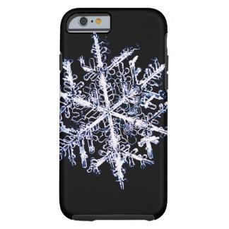 Snowflake 9 tough iPhone 6 case