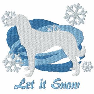 Snowflake Anatolian Shepherd Dog