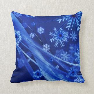 Snowflake Art 11 Pillows