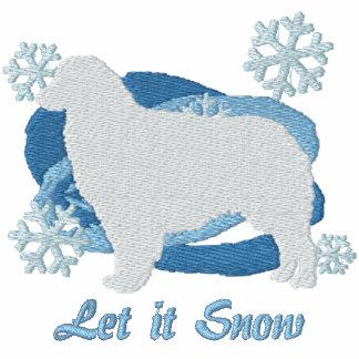 Snowflake Australian Shepherd