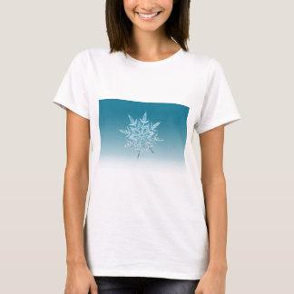 Snowflake Crystal T-Shirt