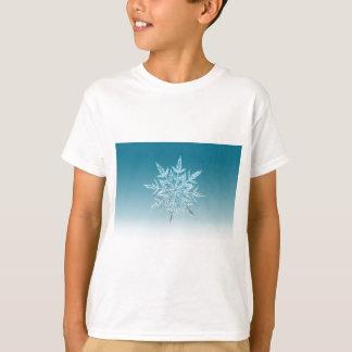 Snowflake Crystal Tee Shirt