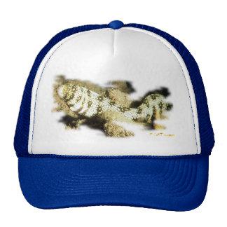 Snowflake Eel Hats