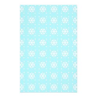Snowflake 14 Cm X 21.5 Cm Flyer