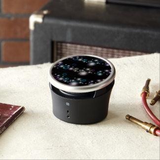 Snowflake Glow Bluetooth Speaker