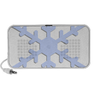 Snowflake Speaker System