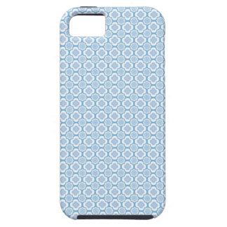 Snowflake Talavera iPhone Case iPhone 5 Case