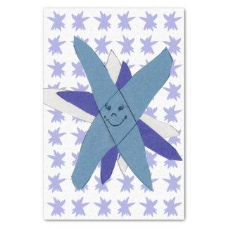 Snowflake Tissue Paper