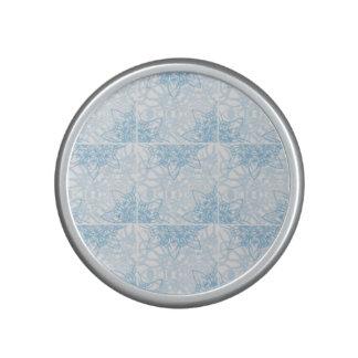 Snowflakes Fall Bluetooth Speaker