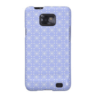 Snowflakes Image Galaxy SII Cover