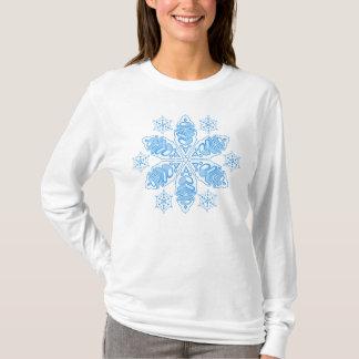 Snowflakes T Shirt
