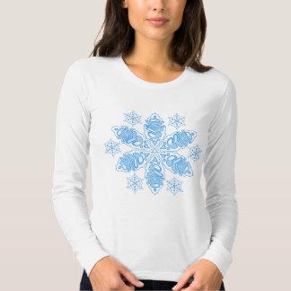 Snowflakes Tees