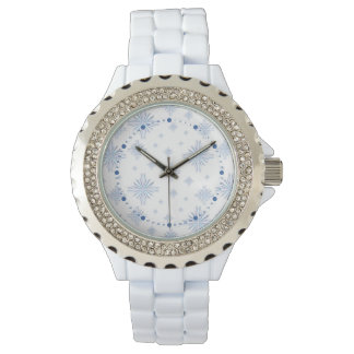 Snowflakes Watch