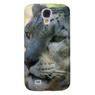 snowleopard galaxy s4 case