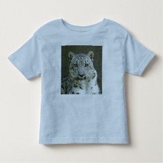 SnowLeopardM002 Tee Shirt