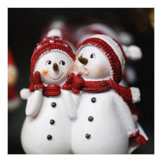 Snowman20150907 Art Photo
