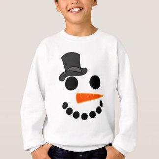 Snowman Boy Products Sweatshirt