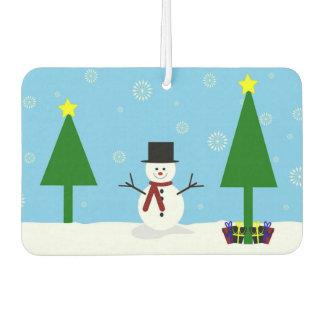 Snowman Christmas ~.jpg