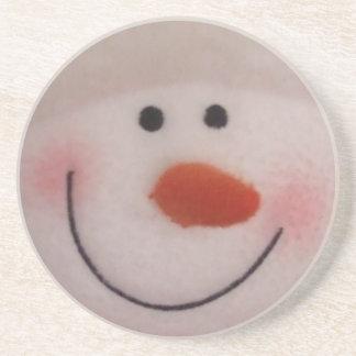 Snowman Coaster