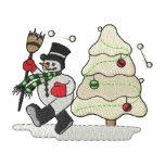 Snowman Polo