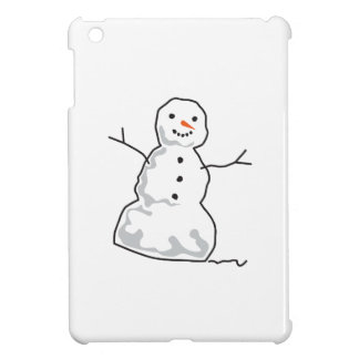 Snowman Case For The iPad Mini