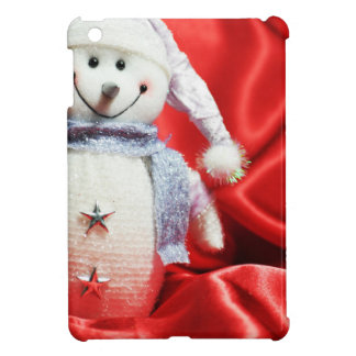 Snowman iPad Mini Cases