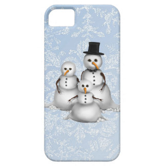 Snowman iPhone 5 barely there Barely There iPhone 5 Case