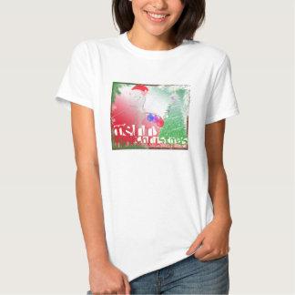 Snowman Shirt II