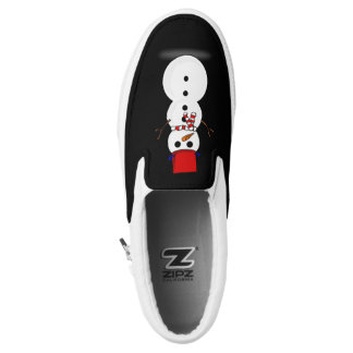Snowman ⛄ slip-on, shoes, for sale ! Slip-On shoes