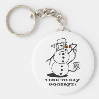 snowman suicide schlüsselband