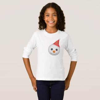 Snowman T-Shirt