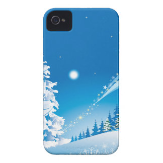 snowmans christmas iPhone 4 Case-Mate cases