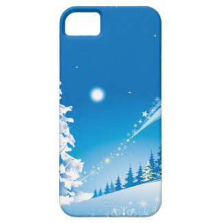 snowmans christmas iPhone 5 cases