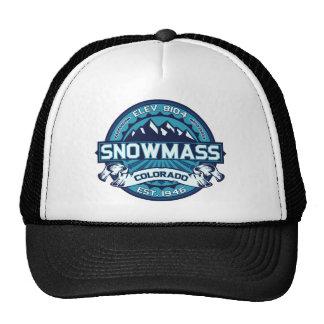 Snowmass Ice Cap