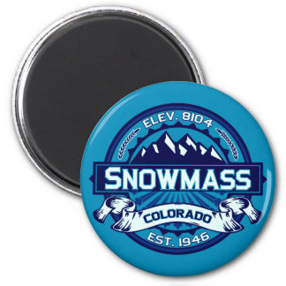 Snowmass Magnet Ice