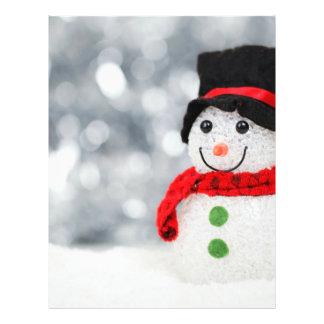 Snowmen Flyer