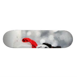 Snowmen Skateboard Decks