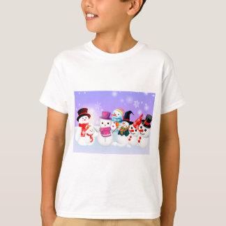 Snowmen T-Shirt