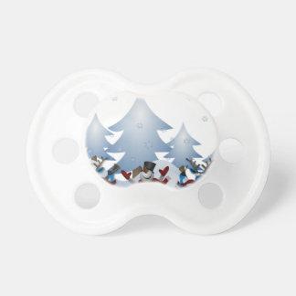 Snowmens & Reindeers Dummy
