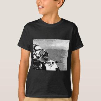 Snowmobile Freedom T-Shirt