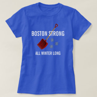 Snowpocalypse Boston T-Shirt