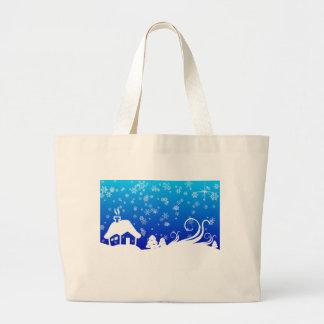 Snowy Day Bag