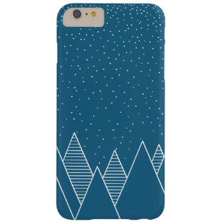 Snowy iPhone 6/6s Plus Case