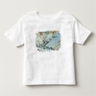 Snowy Landscape, 1866 Toddler T-Shirt